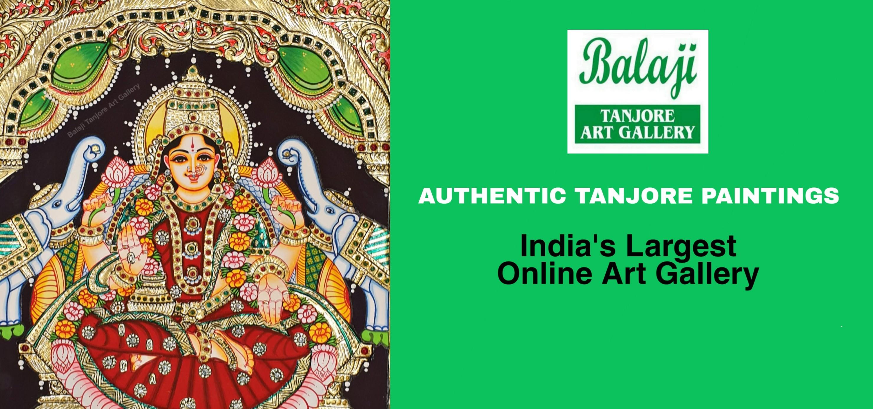 Balaji Art Gallery